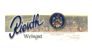 Weingut Rienth - Logo