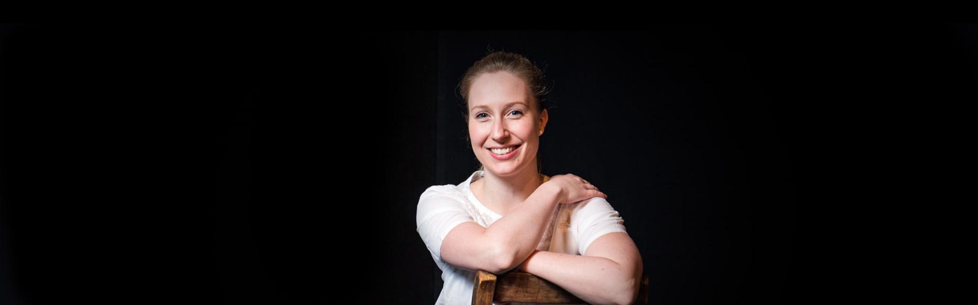 Die Sängerin Ramona Köhler: Die Stimme von time4music