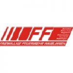 Freiwillige Feuerwehr Hegnach - Logo
