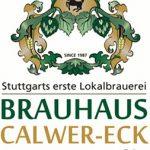 Brauhaus Calwer Eck - Logo