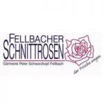Fellbacher Schnittrosen - Logo