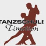 Tanzschule Timotion Bad Urach - Logo
