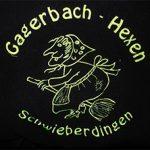 Weiberfasnet der Gagerbachhexen aus Schwieberdingen